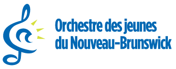 New Brunswick Youth Orchestra Logo