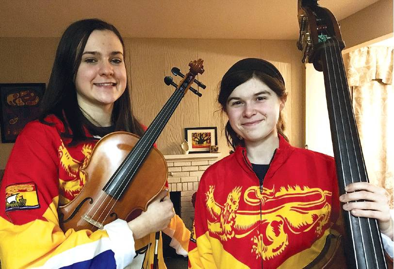 Young musicians take flight to Mexico for international workshop