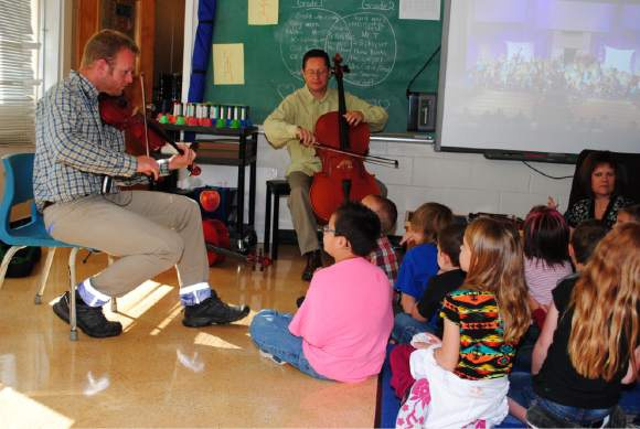 TOBIQUE FIRST NATION WELCOMES SISTEMA NEW BRUNSWICK