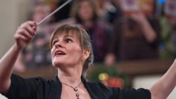 3 Moncton choirs team up with orchestra for special concert Sunday
