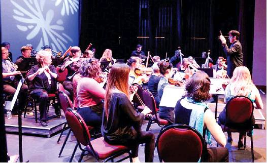 Moncton church teams up with orchestra for Easter concerts